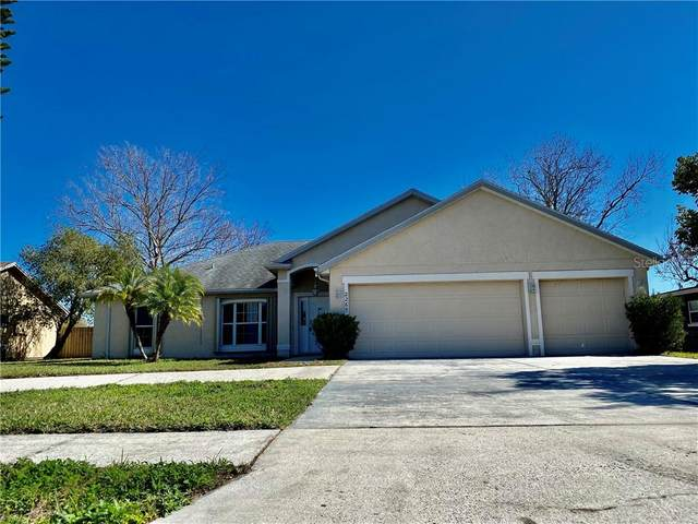 2265 Ardon Avenue, Orlando, FL 32833 (MLS #A4458498) :: Griffin Group
