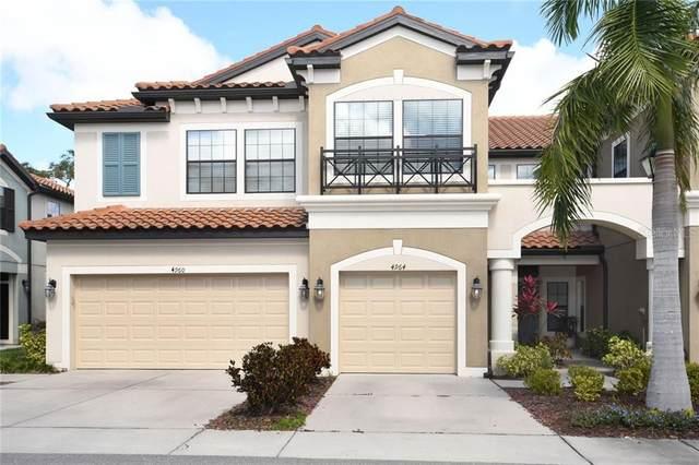 4964 Oarsman Court, Sarasota, FL 34243 (MLS #A4460937) :: The Duncan Duo Team