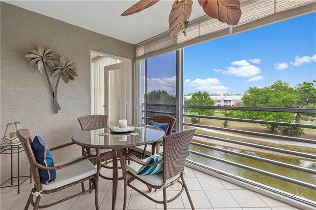 4480 Fairways Boulevard #306, Bradenton, FL 34209 (MLS #A4463483) :: Cartwright Realty