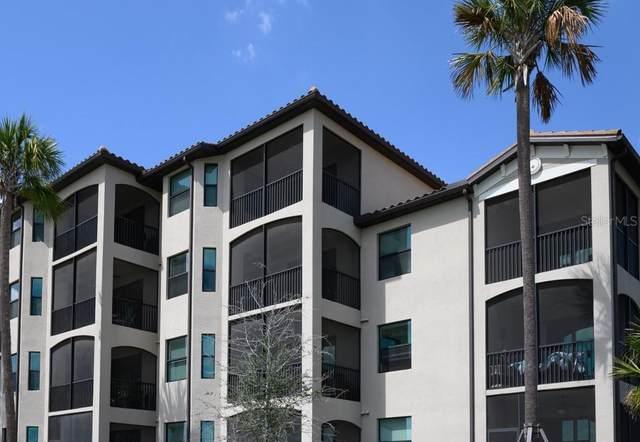 16814 Vardon Terrace #207, Bradenton, FL 34211 (MLS #A4467386) :: Team Pepka
