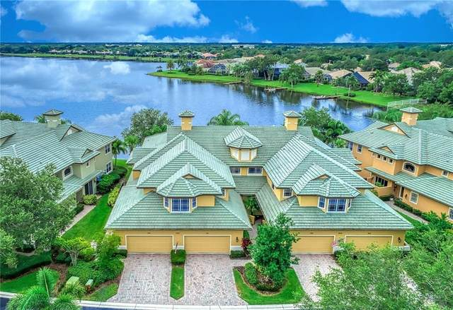 6531 Moorings Point Circle #101, Lakewood Ranch, FL 34202 (MLS #A4469081) :: Keller Williams on the Water/Sarasota