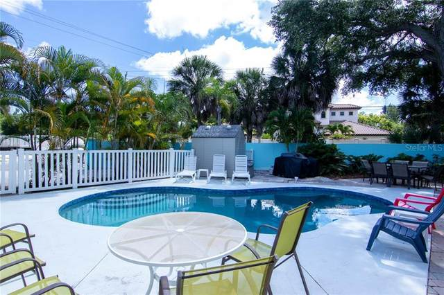 Address Not Published, Sarasota, FL 34242 (MLS #A4469382) :: Delta Realty Int