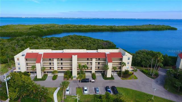 4540 Gulf Of Mexico Drive Ph2, Longboat Key, FL 34228 (MLS #A4471003) :: Alpha Equity Team