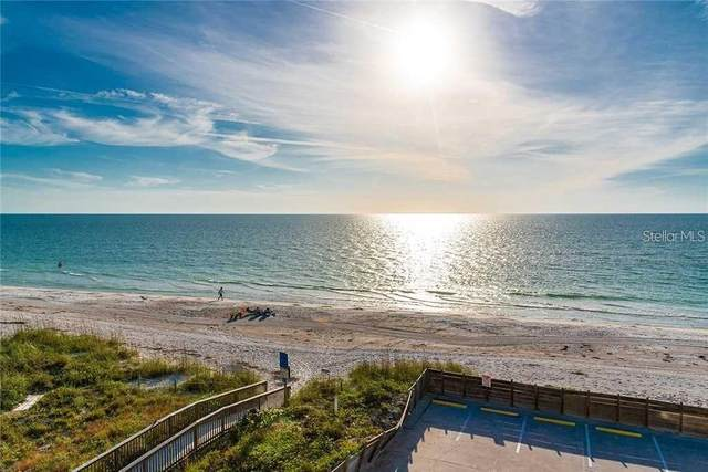 2500 Gulf Drive N, Bradenton Beach, FL 34217 (MLS #A4472396) :: Pepine Realty