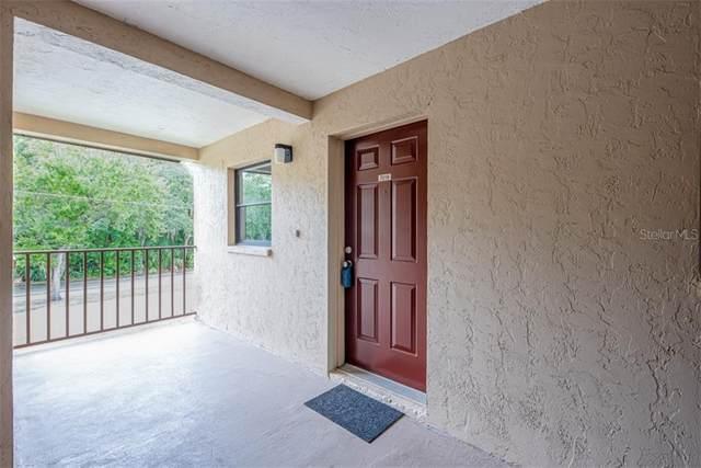 7219 Cloister Drive #202, Sarasota, FL 34231 (MLS #A4475661) :: Team Buky