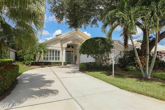 7936 Hampton Court, University Park, FL 34201 (MLS #A4476286) :: Burwell Real Estate