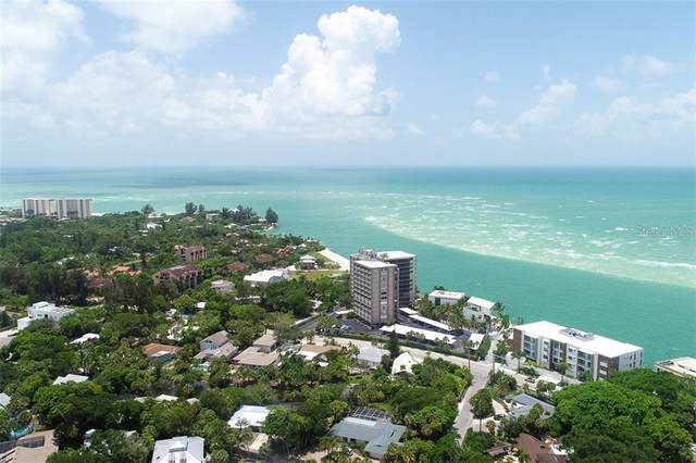 4822 Ocean Boulevard 5C, Sarasota, FL 34242 (MLS #A4478688) :: McConnell and Associates
