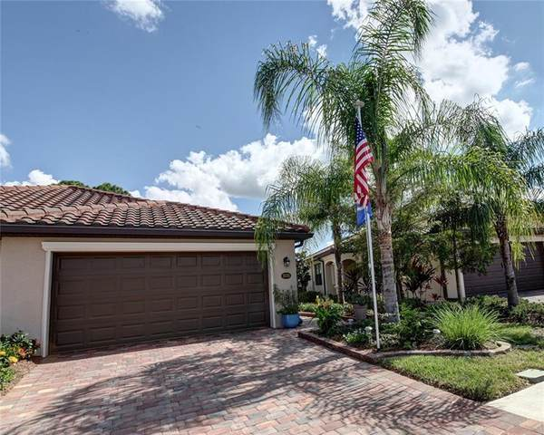20026 Benissimo Drive, Venice, FL 34293 (MLS #A4480667) :: Key Classic Realty