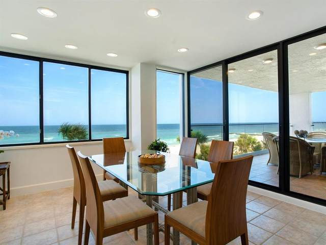 1511 Gulf Of Mexico Drive #202, Longboat Key, FL 34228 (MLS #A4481414) :: Sarasota Property Group at NextHome Excellence