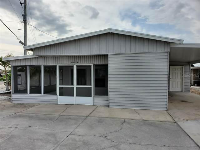 6626 Texas Street, Bradenton, FL 34207 (MLS #A4494528) :: Dalton Wade Real Estate Group