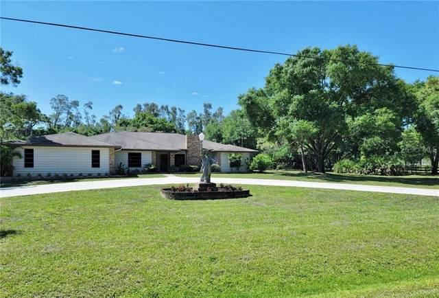 2926 59TH Street, Sarasota, FL 34243 (MLS #A4497330) :: SunCoast Home Experts