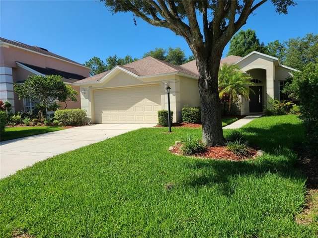 6468 Blue Grosbeak Circle, Lakewood Ranch, FL 34202 (MLS #A4498151) :: EXIT King Realty