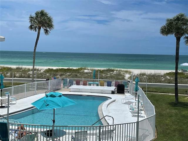 5400 Gulf Drive #31, Holmes Beach, FL 34217 (MLS #A4501989) :: Rabell Realty Group