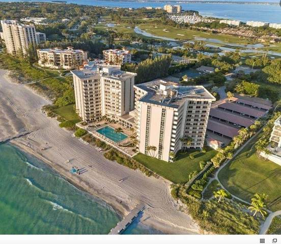 2295 Gulf Of Mexico Drive #34, Longboat Key, FL 34228 (MLS #A4502448) :: CGY Realty