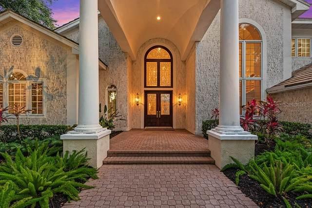 4198 Boca Pointe Drive, Sarasota, FL 34238 (MLS #A4502760) :: Everlane Realty