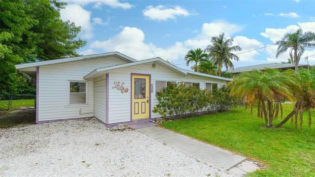 100 12TH Street N, Bradenton Beach, FL 34217 (MLS #A4504031) :: Prestige Home Realty