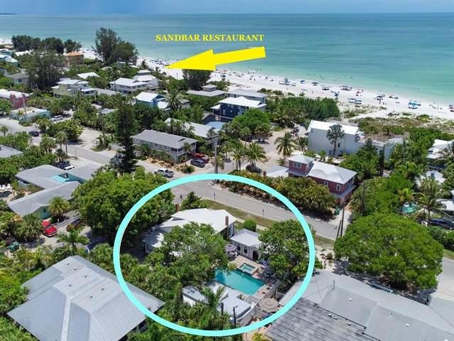 11101 Gulf Drive, Anna Maria, FL 34216 (MLS #A4505464) :: Everlane Realty