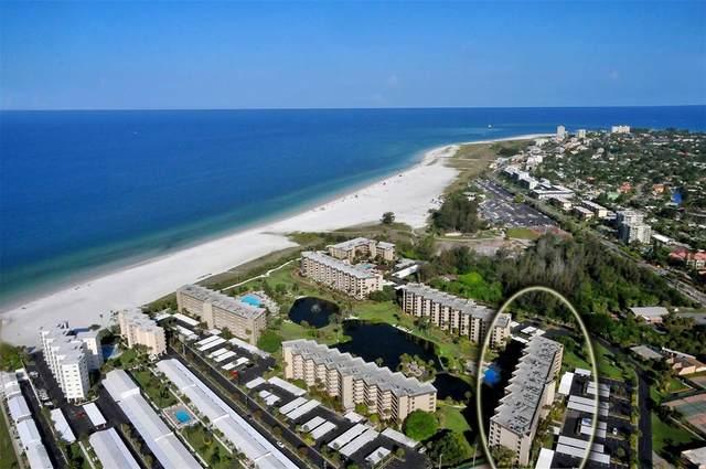 5770 Midnight Pass Road #607, Sarasota, FL 34242 (MLS #A4505576) :: Zarghami Group