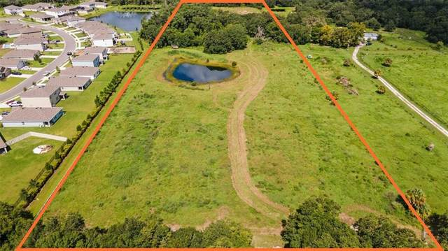 3125 N Rye Road, Parrish, FL 34219 (MLS #A4506702) :: Sarasota Property Group at NextHome Excellence