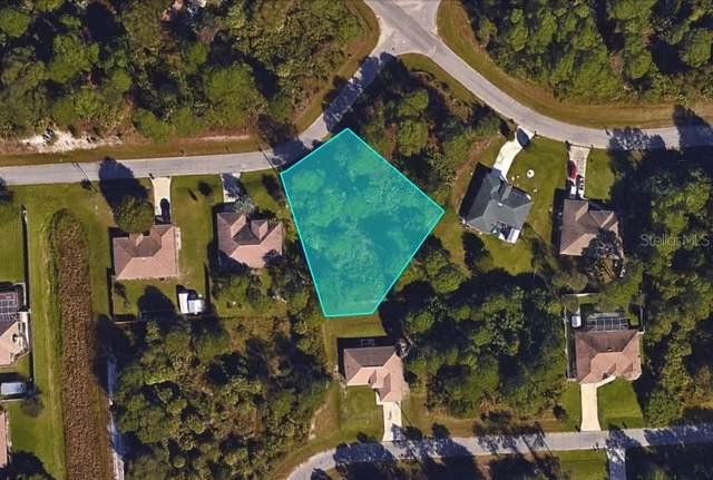 Paddock Avenue, North Port, FL 34288 (MLS #A4509471) :: Team Turner
