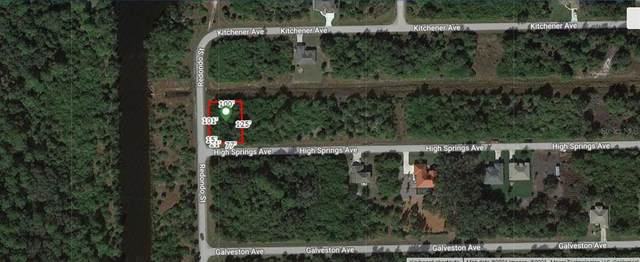 13218 High Springs Avenue, Port Charlotte, FL 33981 (MLS #A4509880) :: Sarasota Property Group at NextHome Excellence