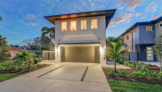 2334 Florinda Street, Sarasota, FL 34231 (MLS #A4512678) :: SunCoast Home Experts