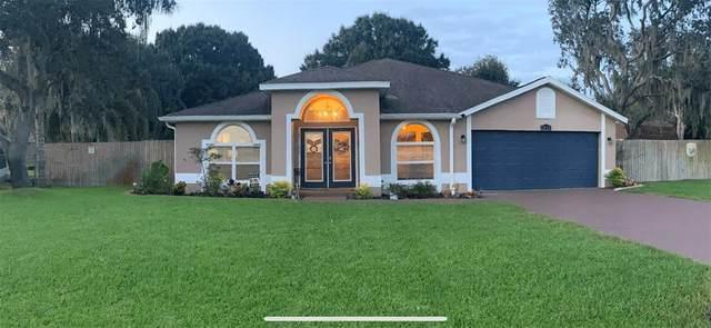 1411 Berkley Court, Winter Haven, FL 33880 (MLS #A4514005) :: Florida Real Estate Sellers at Keller Williams Realty