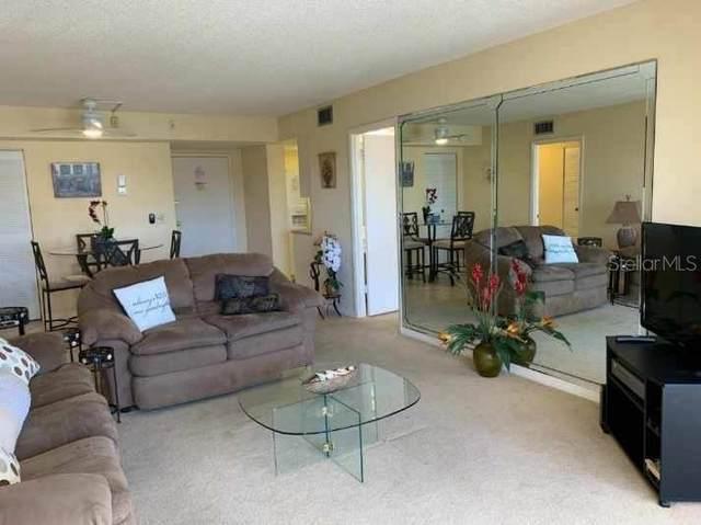 5855 Midnight Pass Road #420, Sarasota, FL 34242 (MLS #A4514910) :: CARE - Calhoun & Associates Real Estate