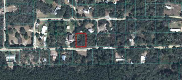 Se 142Nd Place, Umatilla, FL 32784 (MLS #B4700379) :: Bob Paulson with Vylla Home