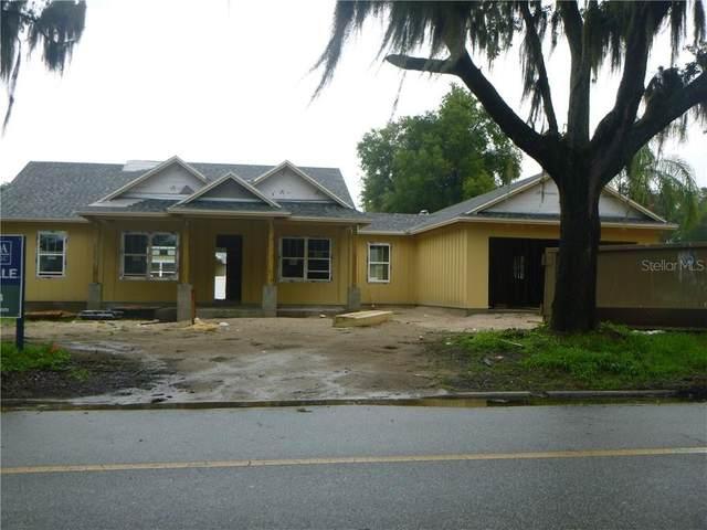 810 E Davidson Street, Bartow, FL 33830 (MLS #B4900512) :: Griffin Group