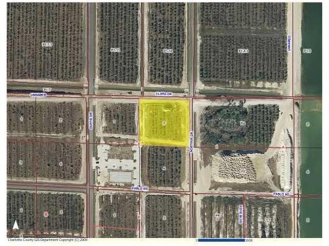 Northup Dr, Punta Gorda, FL 33982 (MLS #C7003267) :: Griffin Group