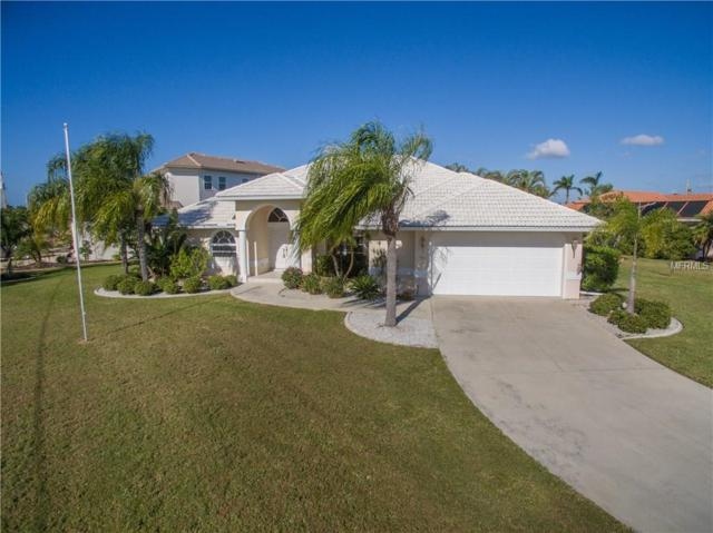 1089 Coronado Drive, Punta Gorda, FL 33950 (MLS #C7246009) :: Godwin Realty Group