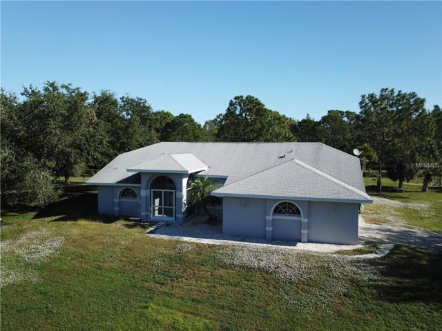 2851 Old Burnt Store Road N, Cape Coral, FL 33993 (MLS #C7246112) :: The Duncan Duo Team