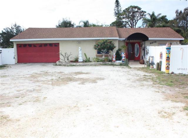 3370 Placida Road, Englewood, FL 34224 (MLS #C7247101) :: Medway Realty