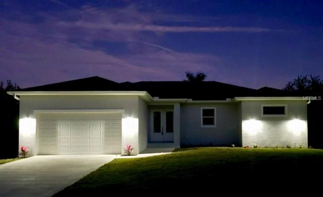 3302 Palm Drive, Punta Gorda, FL 33950 (MLS #C7247251) :: Mark and Joni Coulter   Better Homes and Gardens