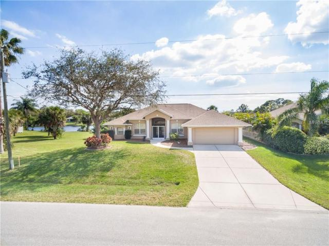 58 Long Meadow Place, Rotonda West, FL 33947 (MLS #C7249318) :: Godwin Realty Group