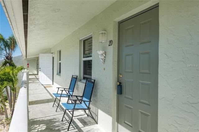3600 Bal Harbor Boulevard 2D, Punta Gorda, FL 33950 (MLS #C7250032) :: The Duncan Duo Team