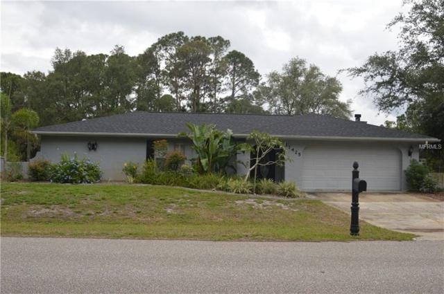 17425 Waco Avenue, Port Charlotte, FL 33948 (MLS #C7400103) :: The Duncan Duo Team