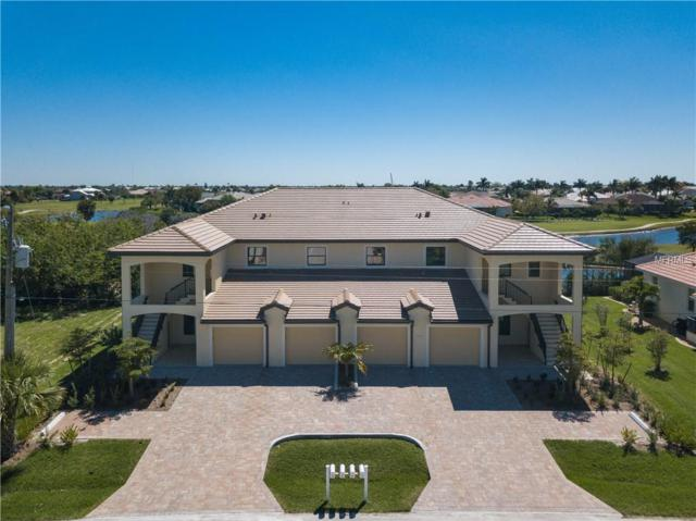 2059 Padre Island Drive #1, Punta Gorda, FL 33950 (MLS #C7400499) :: Mark and Joni Coulter   Better Homes and Gardens