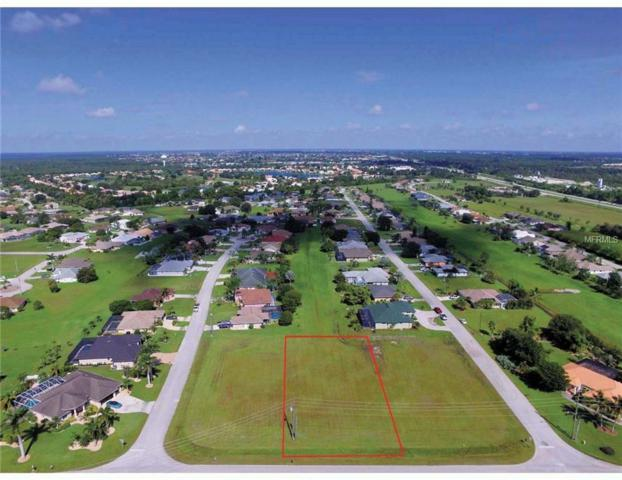 356 Royal Poinciana, Punta Gorda, FL 33955 (MLS #C7404616) :: G World Properties