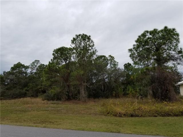 Johannesberg Road, North Port, FL 34288 (MLS #C7407021) :: Griffin Group