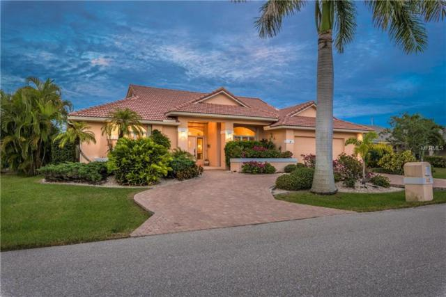 142 Hibiscus Drive, Punta Gorda, FL 33950 (MLS #C7407188) :: The Duncan Duo Team
