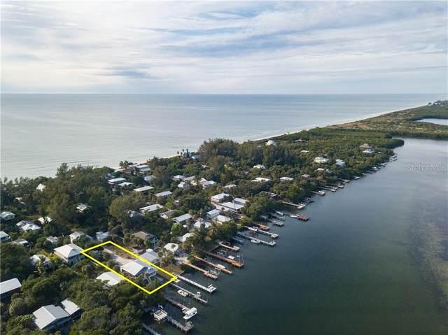 8538 Little Gasparilla Island, Placida, FL 33946 (MLS #C7408868) :: Delta Realty Int