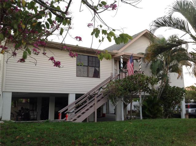 13128 Windcrest Drive, Port Charlotte, FL 33953 (MLS #C7409403) :: Homepride Realty Services