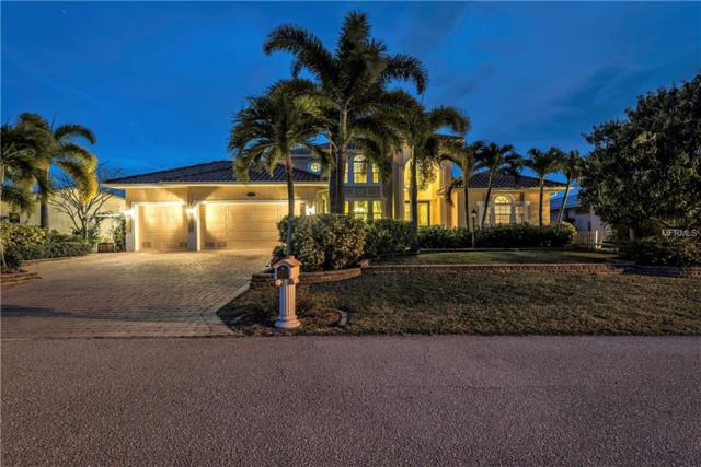 210 Venezia Court, Punta Gorda, FL 33950 (MLS #C7409747) :: Griffin Group