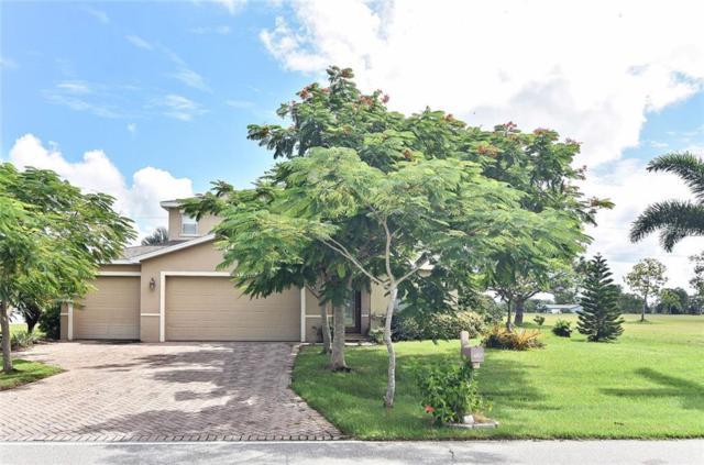 16140 Badalona Drive, Punta Gorda, FL 33955 (MLS #C7409865) :: Homepride Realty Services