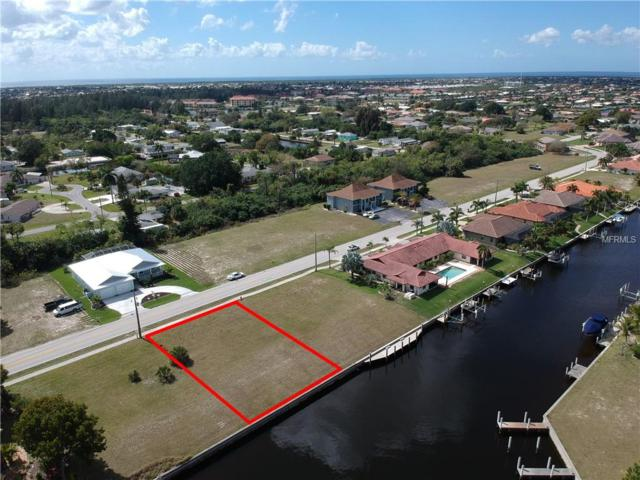2714 Magdalina Drive, Punta Gorda, FL 33950 (MLS #C7412144) :: The Duncan Duo Team