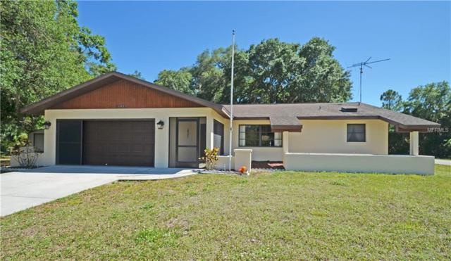 16029 Hillsborough Boulevard, Port Charlotte, FL 33954 (MLS #C7412589) :: Baird Realty Group