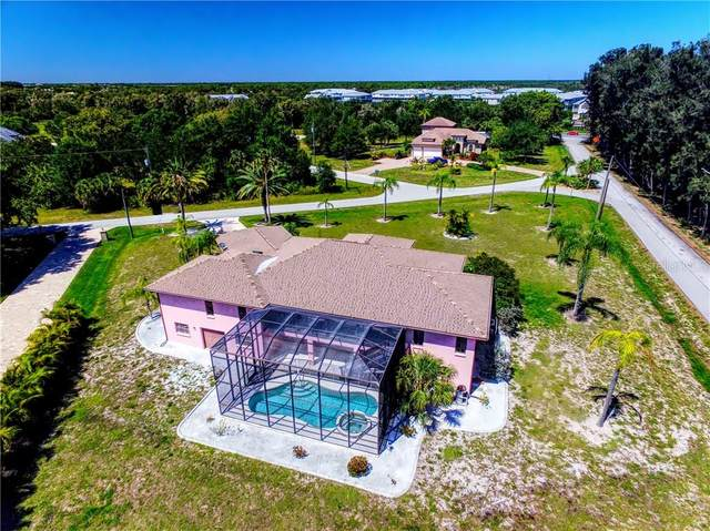 600 Lookout Alley, Placida, FL 33946 (MLS #C7414779) :: The BRC Group, LLC