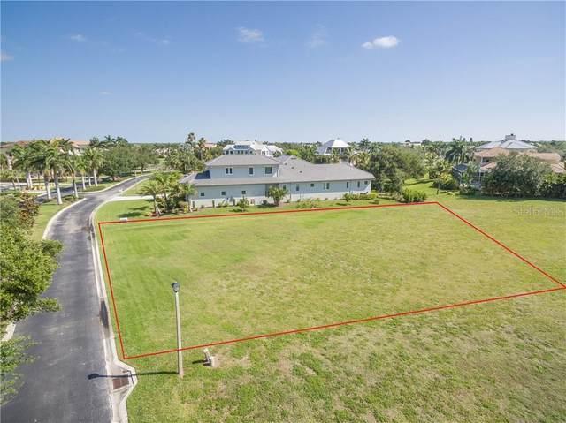 4600 Grassy Point Blvd, Port Charlotte, FL 33952 (MLS #C7416096) :: Heckler Realty